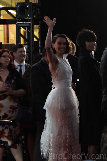 Daisy Ridley - Star Wars: The Force Awakens premiere