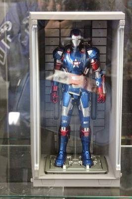 Iron Patriot figure