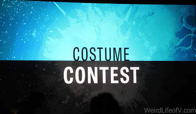 Silicon Valley Comic Con 2016 - Costume Contest