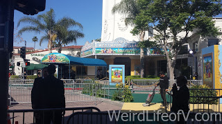 Westwood Village Theater for the Legends of Oz: Dorothy\'s Return premiere