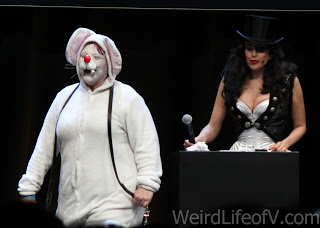 Pinky and the Brain Cosplay