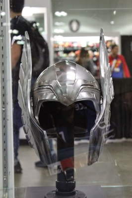Thor\'s helmet