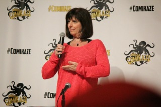 Carol Barrowman