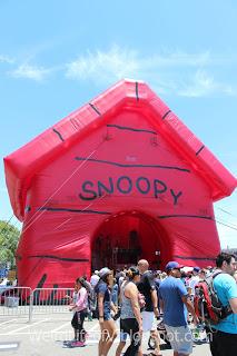 Snoopy\'s Doghouse