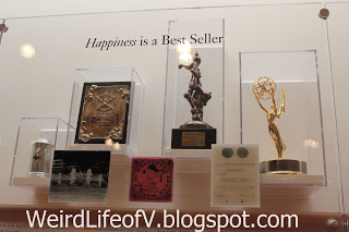 A few awards Schulz received - Charles M. Schulz Museum